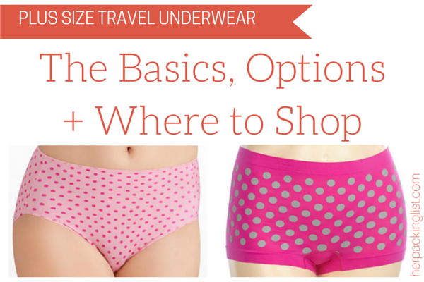 Plus-size-travel-underwear